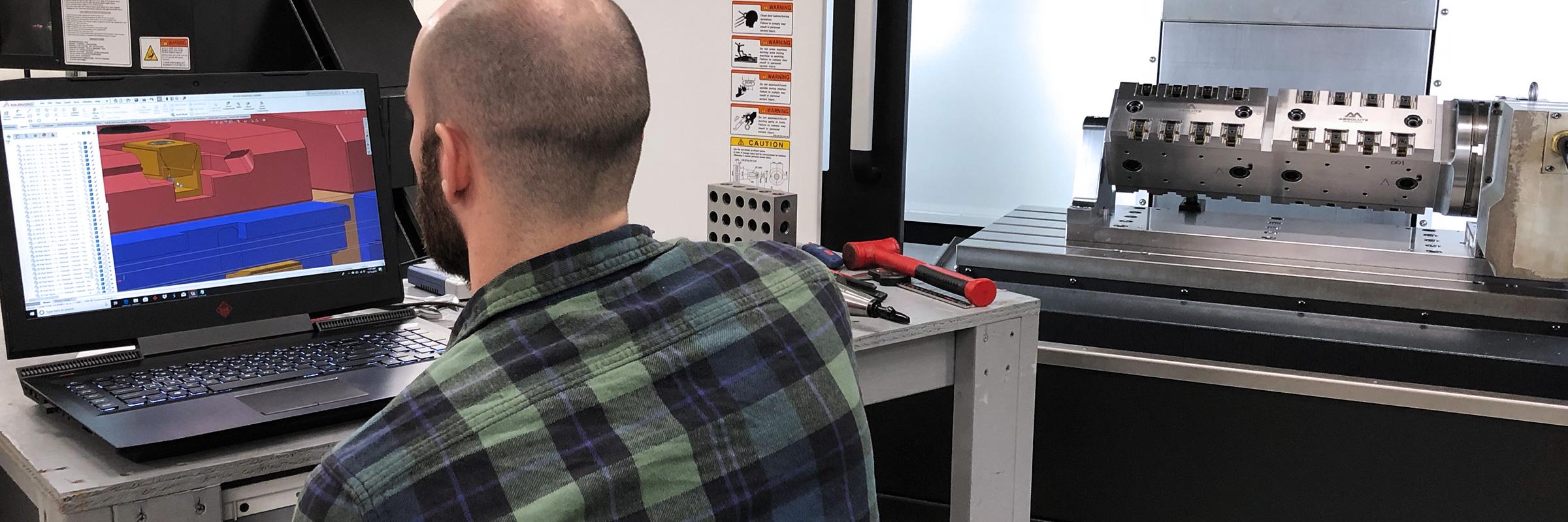 SolidWorks / SolidCAM